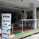 Review Festa Hostel, Phuket