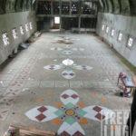 Wisata Rumah Doa Bukit Rhema (Gereja Ayam), Magelang