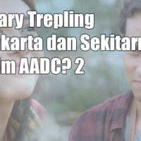 Itinerary Ngetrip Yogyakarta dan Sekitarnya Ala AADC? 2
