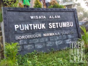 Wisata Alam Punthuk Setumbu