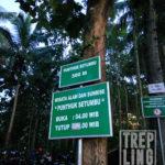 Wisata Punthuk Setumbu, Magelang