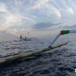 Menikmati Sunset dan Berburu Dolphin di Singaraja, Bali
