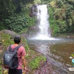 Wisata Alam Air Terjun Gitgit, Buleleng, Bali