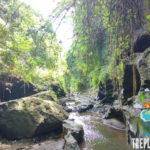Hidden Canyon Beji Guwang, Ngarai Indah Nan Menantang Nyali