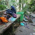 Kanto Lampo, Surga Tersembunyi Di Balik Perkampungan