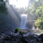 Air Terjun Tegenungan, Destinasi Andalan Gianyar Yang Menawan