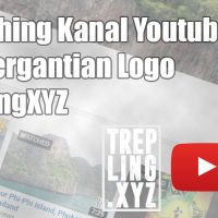 Launching Kanal Youtube dan Pergantian Logo TreplingXYZ
