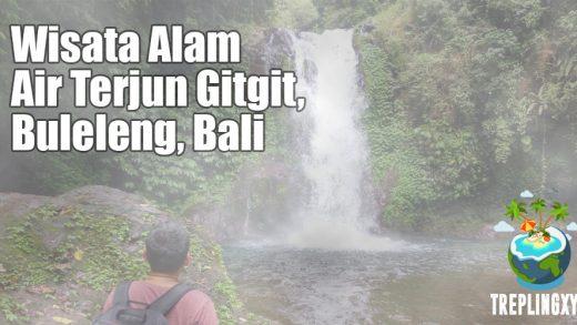 wa gitgitwaterfall
