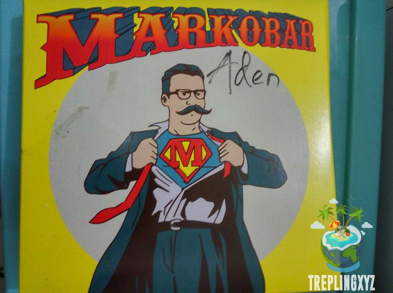 Box Markobar