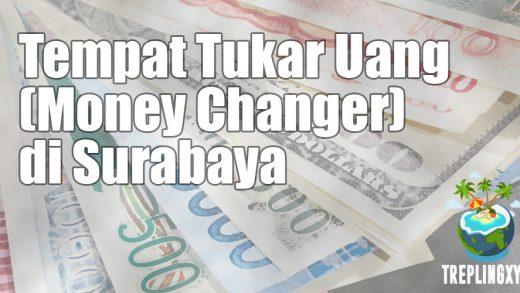 surabaya moneychanger