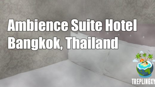 Review Ambience Suite Hotel Bangkok
