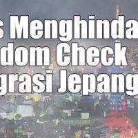 randomcheck jepang