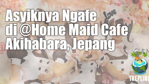 athome maidcafe akihabara