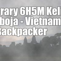 itinerary kamboja vietnam backpacker