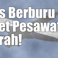 Tips Berburu Tiket Pesawat Murah Ke Luar Negeri