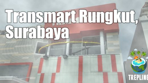 transmart rungkut surabaya