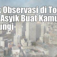 5 dek observasi tokyo