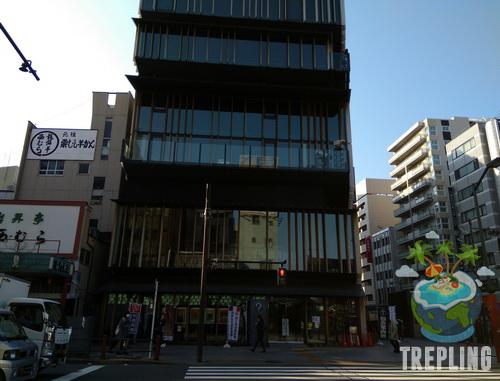 5 Dek Observasi Di Tokyo Yang Asik Buat Dikunjungi