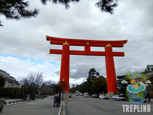 Mengenal Kyoto Sightseeing One/Two-Day Pass