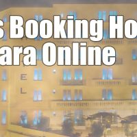 tips booking hotel online