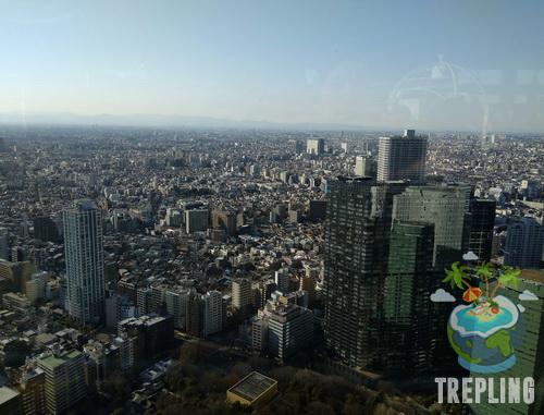 Contoh Itinerary Keliling Tokyo Dengan Menggunakan Subway Ticket
