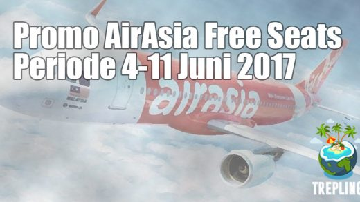 airasia freeseats 2017