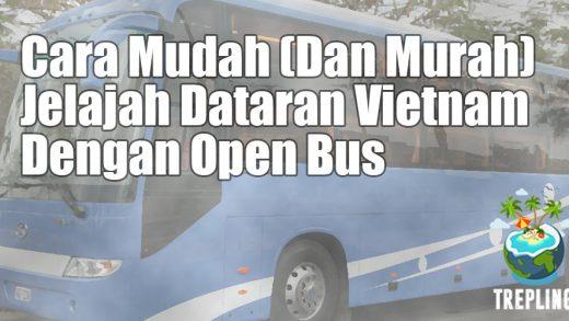 openbus vietnam