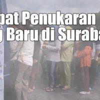 Tempat Penukaran Uang Di Surabaya