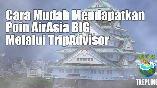 cara mendapatkan poin ariasia big