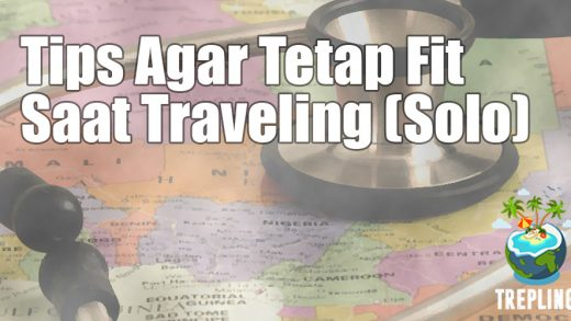 tips sehat traveling