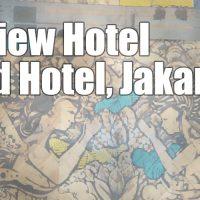Review Bold Hotel, Jakarta