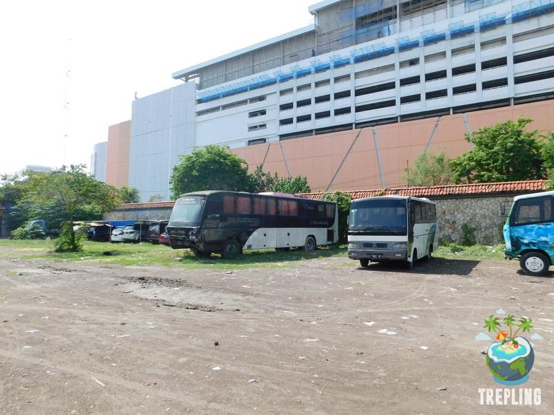 Sejarah Kelam Gerbong Maut GR 10152 Surabaya